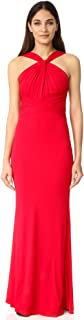 Collection Women's High Neck Gown