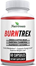 Thermogenic Weight Loss and Diet Pills - Best Fat Burner - Lose Weight Fast - Appetite Suppressant - Boost Energy and Focus - Lose Stubborn Belly Fat - Get