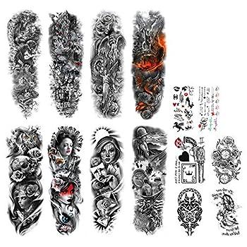 Best gangster tattoos Reviews