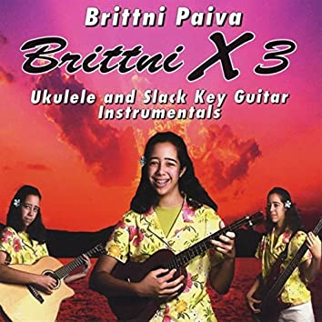Brittni X 3