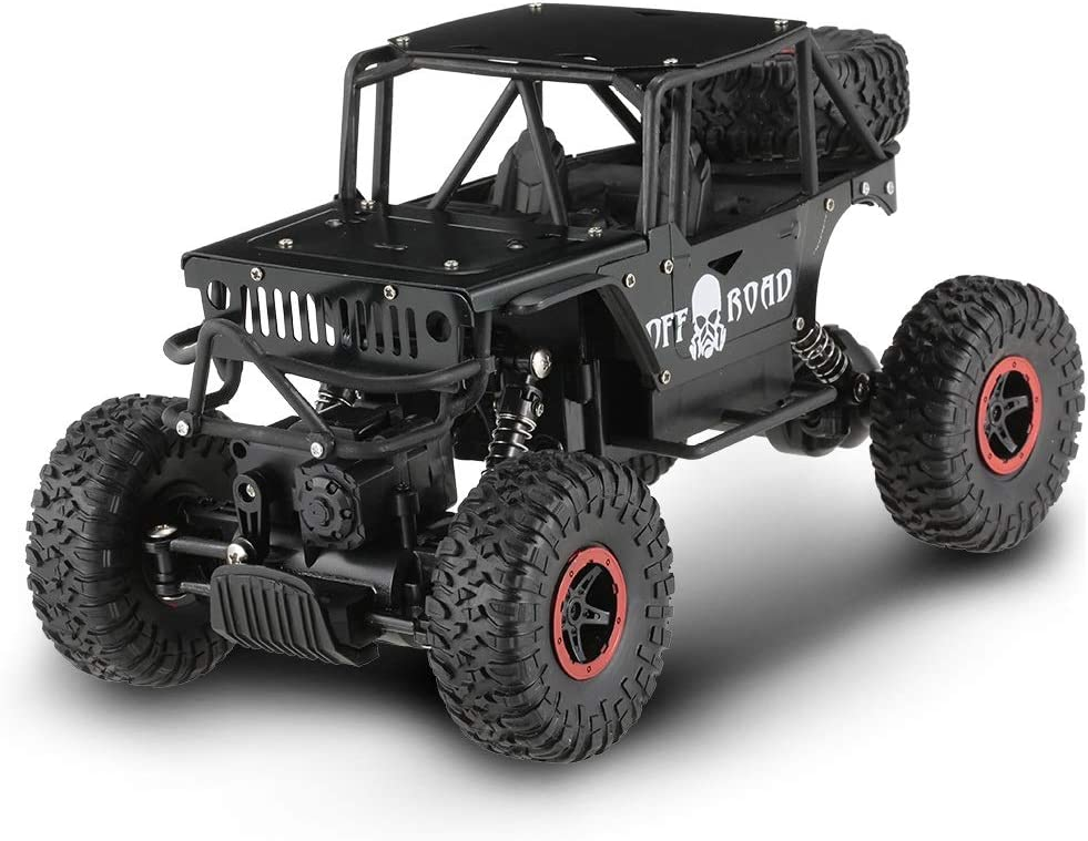 Moerc 2.4GHz High Speed RC Car 1 Remote 4WD 18 We OFFer at cheap prices Control Max 74% OFF 2.4G