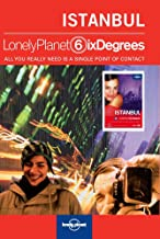 Lonely Planet Six Degrees Series 3: Istanbul