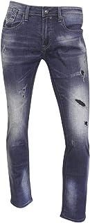 Buffalo by David Bitton Men's Max-X Skinny Stretch Jeans