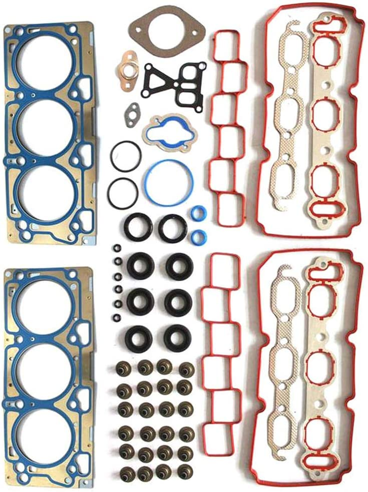 Department store Max 53% OFF CTCAUTO Engine Parts Gasket Head Sets Fits: odge Ch D for