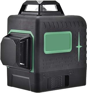 レーザー墨出し器 グリーン クロスライン フルライン 回転レーザー レーザープリンタ複合機 360 垂直 クロス 自動補正機能 高輝度 高精度
