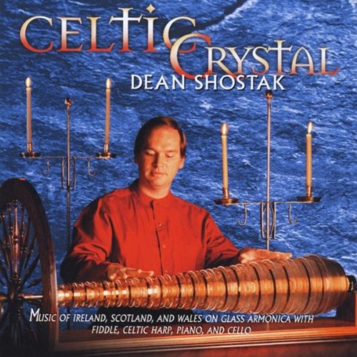 Celtic Crystal