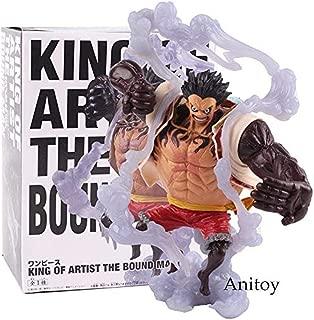 Anime One Piece King Artist
