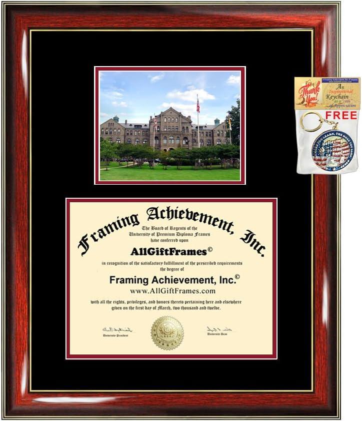 AllGiftFrames Limited time trial price Catholic University of Diploma Gradu Super special price Frame America