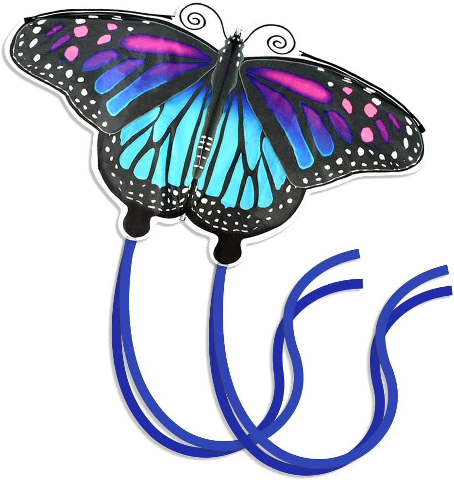 Easy to High order In a popularity Fly Butterfly Kite for Giant Kites and Kids Adults
