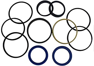 F1NN3A539AA New Ford Backhoe Loader Power Steering Cylinder Seal Kit 555D