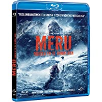 Meru: Odisea En El Himalaya [Blu-ray]