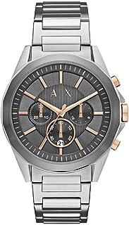 Relógio Armani Exchange A/X Masculino Ax2606/1kn