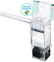 Odyssea Clean 100 Surface Skimmer Aquarium Filter 450L Plant Internal
