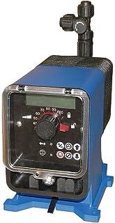 Diaphragm Chemical Metering Pump Flow 150 psi 115//230VAC Adjustable Output Pulsafeeder MD1DKTPN1A 696.00 GPD Max