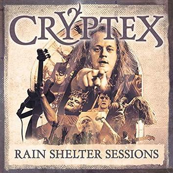 Rain Shelter Sessions, Pt. 1-3
