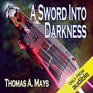 A Sword Into Darkness cover art