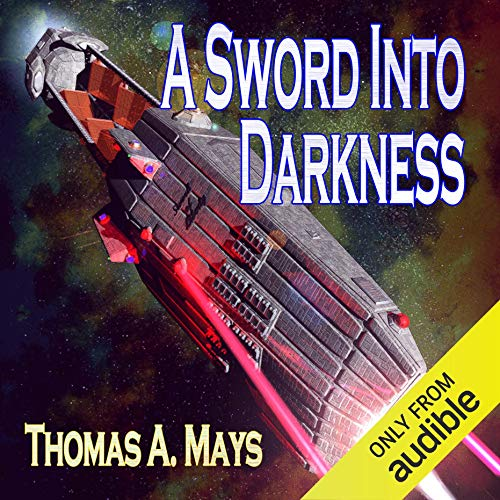 Couverture de A Sword Into Darkness