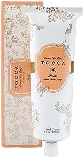 トッカ(TOCCA) ハンドクリーム ステラの香り 120ml