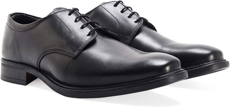 Gibson chaussures Homme Noir Plain