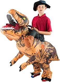 Best inflatable dinosaur toddler costume Reviews