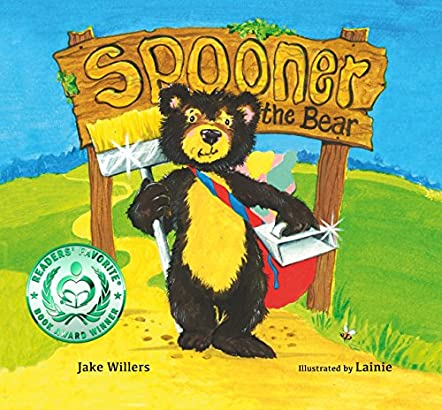 Spooner the Bear