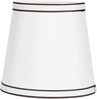 JJ. Accessory Pantalla para lámpara de techo, color beige, para lámpara de techo, para colgar en la pared, para lámpara de mesa