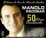 50 Años Cantando