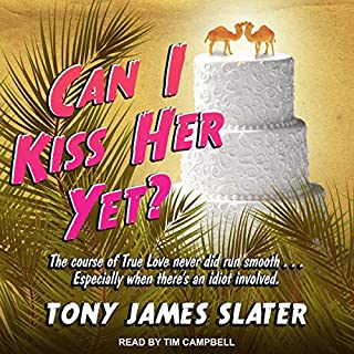 Can I Kiss Her Yet? audiobook cover art