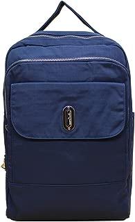 Simply Noelle Phoenix Convertible Backpack Navy