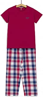 comprar comparacion TEX - Pijama 2 Piezas para Niño