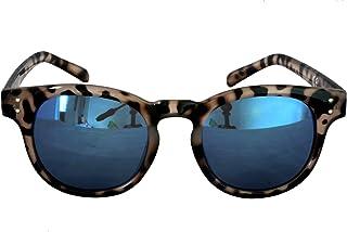 b8e8c6120b Foster Grant SHADES GRY FG68 Unisex Way Forma estilo gafas de sol Marrón y  Negro Shell