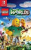 LEGO (R) ワールド 目指せマスタービルダー  – Switch