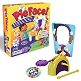 Hasbro Gaming E2762100 – Jeu de fête Pie Face