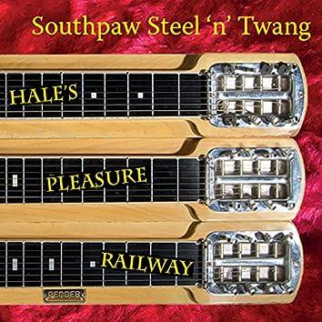 Hale's Pleasure Railway