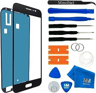 MMOBIEL Kit de Reemplazo de Pantalla Táctil Compatible con Samsung Galaxy J3 J320 (2016) (Negro) Incl. Kit Herramientas