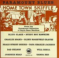 Paramount Blues-Hometown Shuff