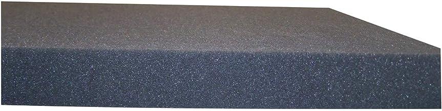 TOOLCRAFT 1433382 Plukschuiminlegstuk (l x b x h) 300 x 300 x 10 mm