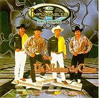 Implacables Del Norte (Un Monton De Cartas) 148 by Los Implacables Del Norte (1999-05-03)