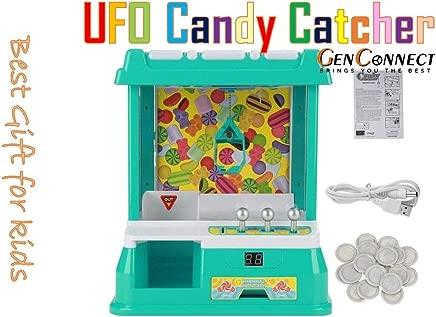 UFO Candy Catcher Green