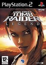 Lara Croft Tomb Raider Legend PS2 Playstation 2 Game