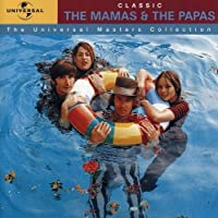 Universal Masters Collection by MAMAS & PAPAS (1999-12-27)