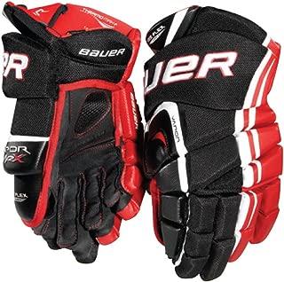 Best bauer apx hockey gloves Reviews