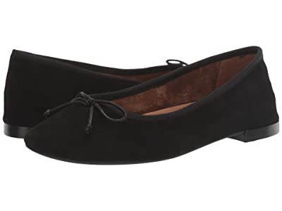 Aerosoles Homerun (Black Suede) Women