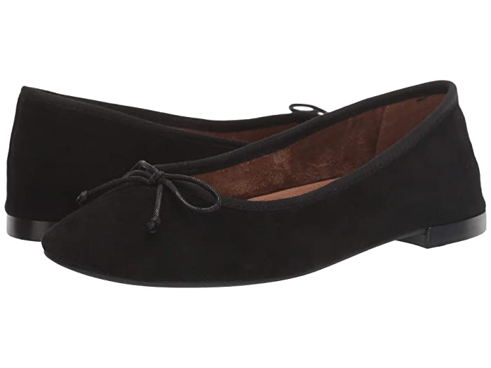 Aerosoles  Homerun (Black Suede) Womens  Shoes