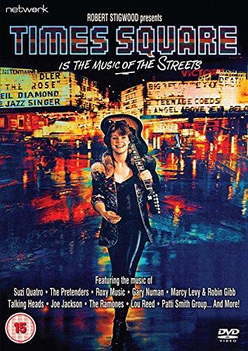 Times Square [DVD] [UK Import]