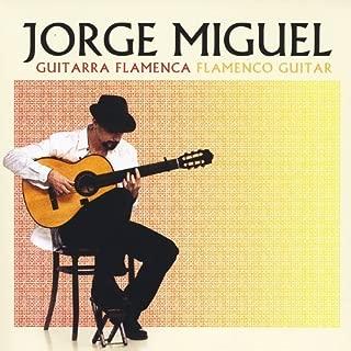 Guitarra Flamenca by Jorge Miguel (2012-05-03)