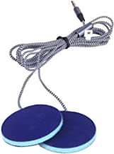 Sleep Ultra Thin Pillow Speakers with Stereo for Sleep Headphones. Headband Headphone Replacement MMUSS