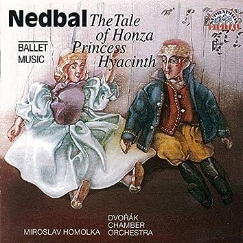 Nedbal: Princess Hyacinth, The Tale of Honza