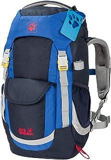 Jack Wolfskin Kids Explorer 20 comfortabele kinderrugzak