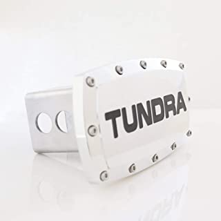 Toyota Tundra Logo Tow Hitch Cover